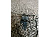 HD USB Webcam