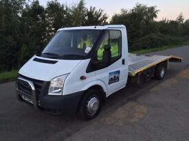 Breakdown Recovery Service Car Transport , cars , vans, Tow 4 by 4s, bikes , 7 days a week 24 hours