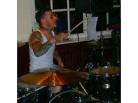 Drummer from orpington