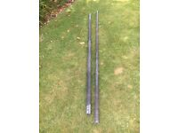 TUSHINGHAM CARBON MAST