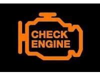 MOBILE CAR DIAGNOSTICS.. ALL MAKES AND MODELS.. DPF/ENGINE .. GEAR FAULT.. SERVICE LIGHT