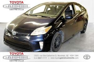 2014 Toyota Prius TECH PACK CAMERA, BLUETOOTH, PUSH BUTTON