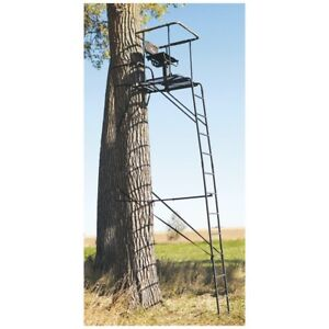 Looking for treestands for hunting