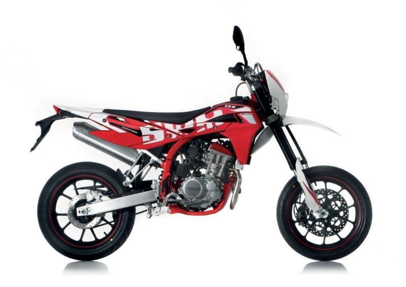 SWM SM 125 R SUPERMOTO 125CC MOTORCYCLE, NEW, FINANCE AVAILABLE, 2 YEAR WARRANTY
