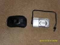 Olympus Superzoom 105G Camera