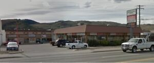 Retail / Office for lease, Vernon - #140, 4416 27th Street
