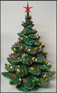 LTB Ceramic Christmas Tree