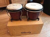 Tycoon bongos