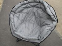 Huge, Solid Quality Cosco Fishing, Garden, Folding chair.