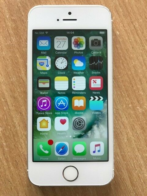 Iphone 5 16GB Whitein Hillsborough, County DownGumtree - Iphone 5 16GB White. Phone is in excellent condition and everything is working 100%. Few minor scratches on the back of the phone. Just had a new screen and battery fitted by Iphix (Lisburn) so basically a brand new phone. Restored back to factory...
