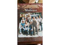 The Waltons - Complete Series (Seasons 1-4)