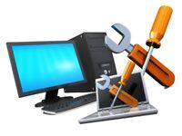 Computer repair and Phone repair