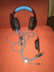 "PC ""Pro Gaming Headset"" KOTION EACH"