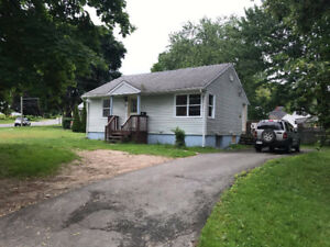 3 bedroom apt available now great location!