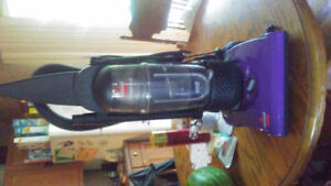 Bissell pro force