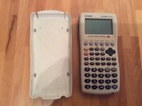 Scientific calculator CASIO