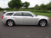 2006 Chrysler 300C 3.0 CRD V6 5dr F/S/H DIESEL AUTO TOW BAR LOOK PART EX WELCOME