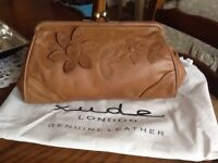 Clutch bag by Xude