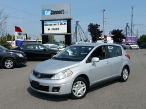2012 Nissan Versa ONLY $19 DOWN $36/WKLY!!