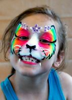 Birthday Parites & All Events - Call Creative Face Painting