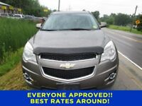 2011 Chevrolet Equinox 1LT Barrie Ontario Preview