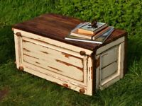 Coffee table, bedside table or bookcase, multi-functional table