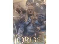 2 The Lord Of The Rings Posters 80x60cm