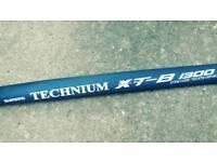 Shimano Technium XTB 1300 13M Fishing Pole