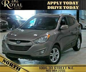 2012 Hyundai Tucson GLS Auto AWD