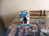 Chocolate dream machine