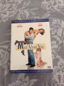 Mad About You Seasons 1 -4
