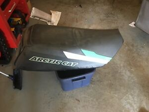 2008 arctic cat sea