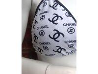 Chanel style bikini