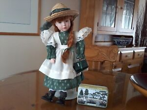 Ann of Green Gables Collector Doll