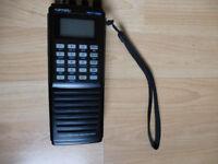 Radio Scanner