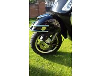 Vespa gts 125 for sale