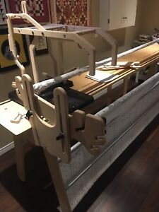 Gracie Machine Quilting Frame