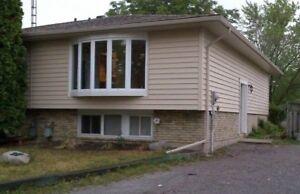 5 Rooms for Rent near Brock University
