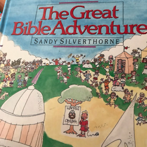 Christian Children's Books