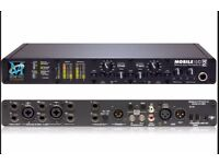 Metric Halo ULN-2 2D expanded audio interface