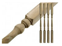 25 X SPINDLES