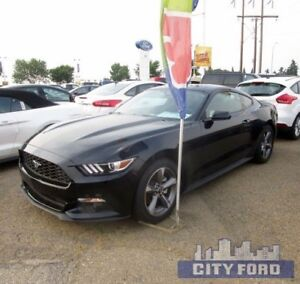 2017 Ford Mustang 2dr Fastback EcoBoost