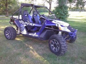 2014 ARTIC CAT WILDCAT 1000  Hard to find !!!!