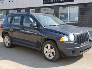 Only 4500.00 cash 2007 jeep compass
