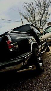 96 Chevy Silverado
