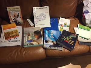 Advanced biotechnology textbooks for sale!