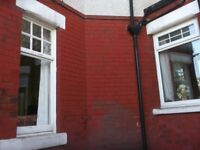 external renovations, brick,stone cleaning graffiti removal paint remoal patios drives cleaned