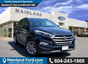 2017 Hyundai Tucson Premium NO ACCIDENTS, LOCAL