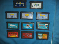 Ds-Gameboy Advance Laurentides Québec Preview
