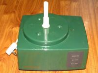 MAGIMIX SYSTEME CUISINE 4100 BASE GREEN PERFECT WORKING ORDER